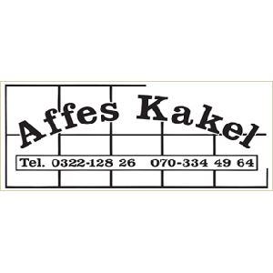 Affes Kakel AB logo