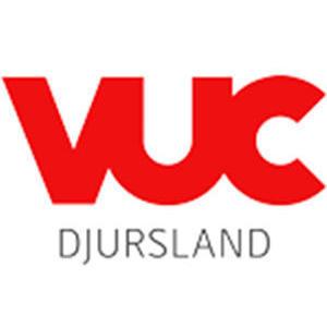 VUC Djursland, Grenaa, Hornslet og Ebeltoft logo