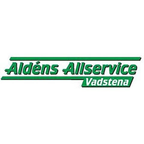 Aldéns Allservice logo