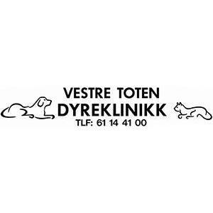Vestre Toten Dyreklinikk AS logo