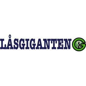 Låsgiganten AB logo