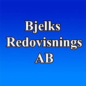 Bjelks Redovisnings AB logo