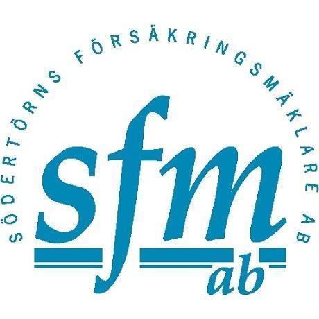 SFMAB Södertörns Försäkringsmäklare AB logo