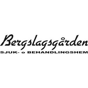 Bergslagsgårdens Sjuk- o. Behandlingshem logo