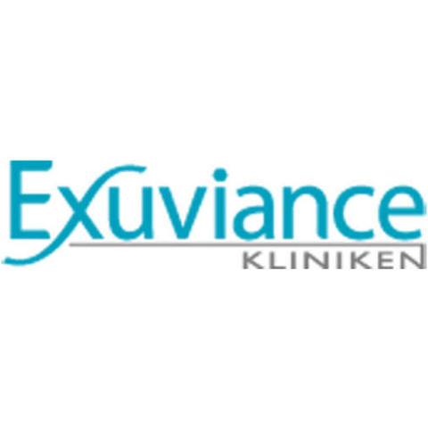 Exuviancekliniken logo