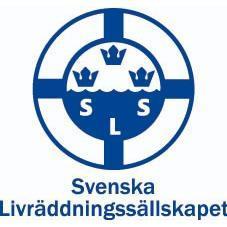Svenska Livräddningssällskapet, SLS logo