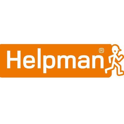 Helpman Entreprenad AB logo