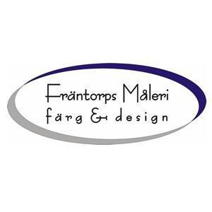 Fräntorps Måleri Färg och Design logo