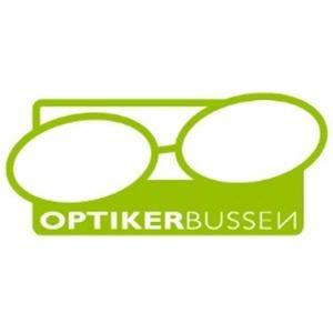 Optikerbussen logo