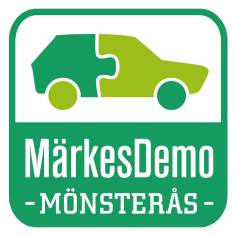 MärkesDemo Mönsterås (fd Signalen AB) logo
