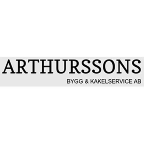 Arthurssons Bygg & Kakelservice logo