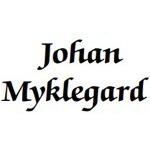 Johan Myklegard logo