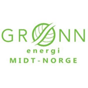 Grønn Energi Midt-Norge AS logo