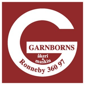 Ronneby Maskin- & Grus AB logo