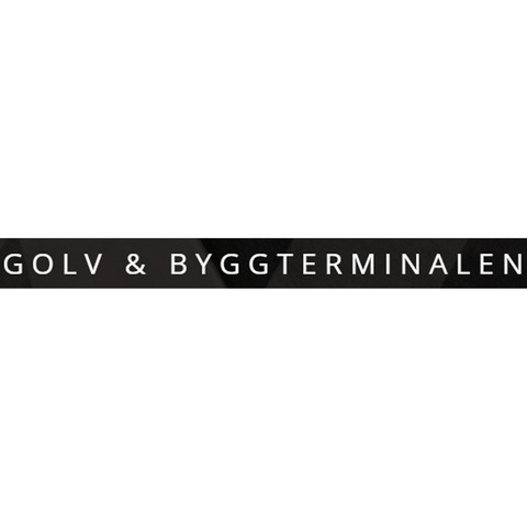 Golv & Byggterminalen i Norrköping AB logo