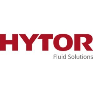 Hytor Group A/S logo