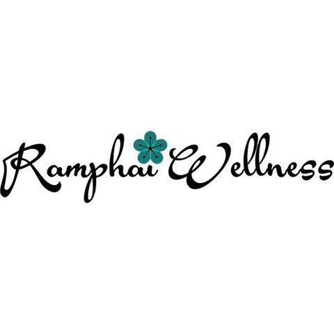 Ramphai Wellness logo