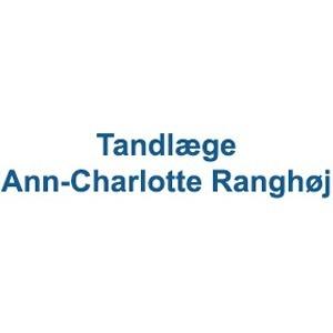 Tandlæge Ann-Charlotte Ranghøj logo