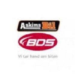 AskimsBil - Säljer, Köper & Reparera Bilar logo