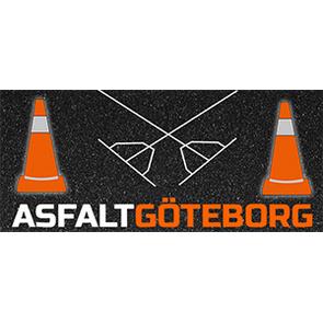 Asfalt Göteborg logo