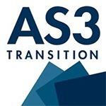 AS3 Transition logo