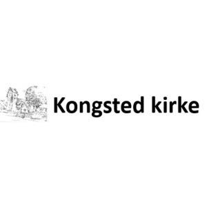 Kongsted Kirke logo