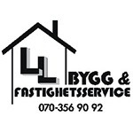 LL Bygg och Fastighetsservice logo