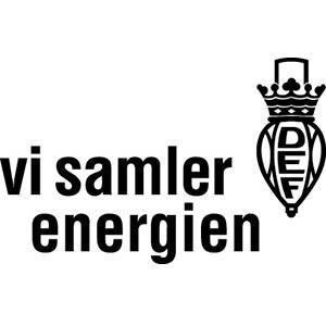 Dansk El-Forbund, afd. Nordsjælland logo