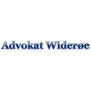 Advokat Johan Alexander Widerøe logo