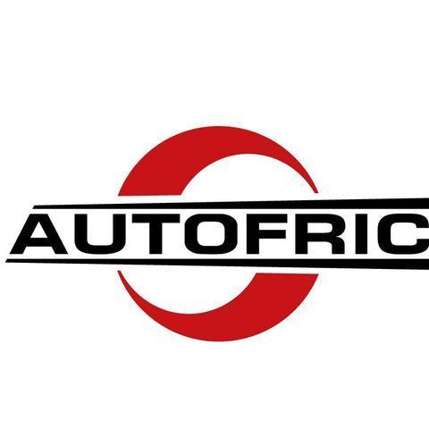 Autofric AB logo