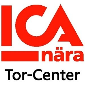 ICA Tor-Center logo