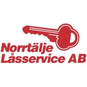Norrtälje Låsservice AB logo