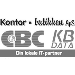 Kontorbutikken ApS logo