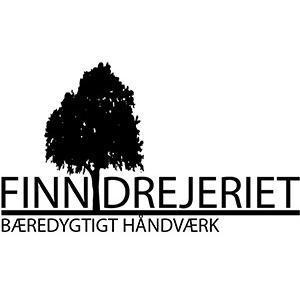 Høsten Trædrejeri logo
