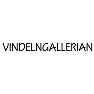 Vindelngallerian logo