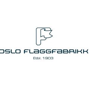 Oslo Flaggfabrikk AS logo