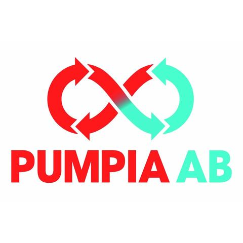 Pumpia AB logo
