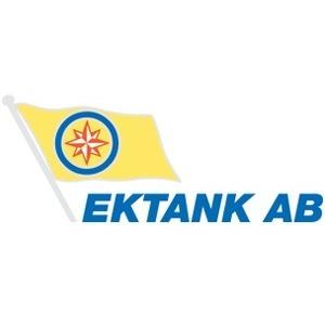 Ektank AB logo