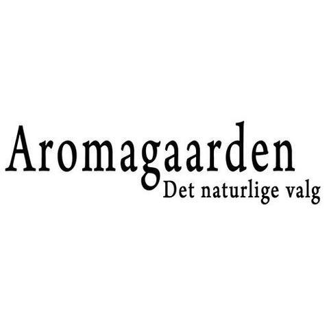 Aromagaarden ApS logo