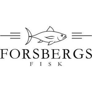 Forsbergs Fisk AB logo