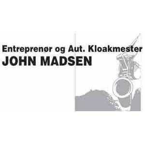 John Madsen logo