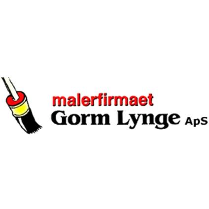 Malerfirmaet Gorm Lynge Aps logo