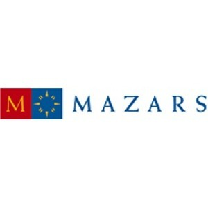 Mazars Statsautoriseret Revisionspartnerselskab logo