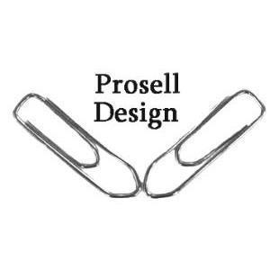 Prosell Design logo