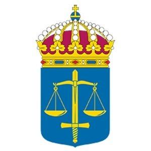 Förvaltningsrätten i Växjö logo