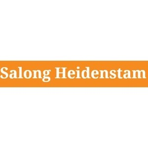 Salong Heidenstam logo