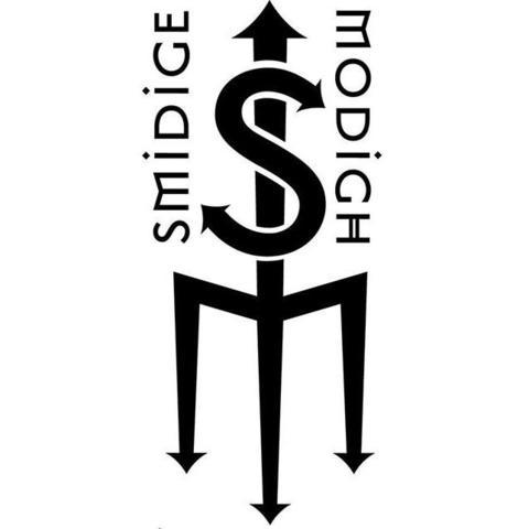 Smidigemodigh AB logo