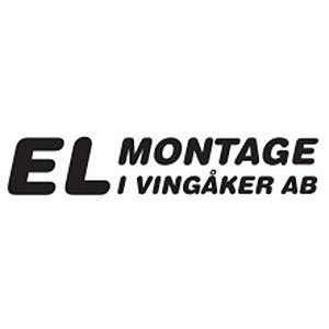Elmontage i Vingåker AB logo