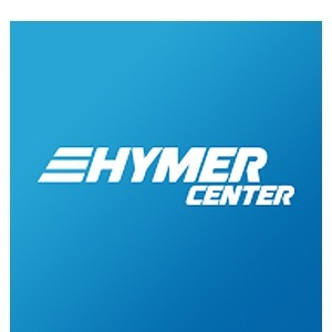 HYMER Center Örebro logo