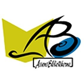 Assens Bibliotek logo